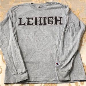 LEHIGH • longsleeve